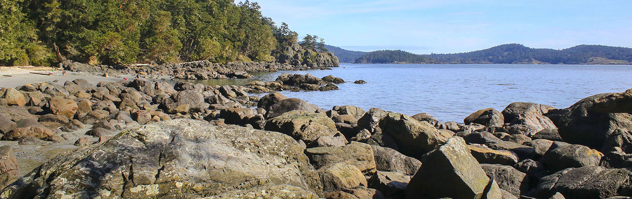 East Sooke Park: Aylard Farm to Beechey Head